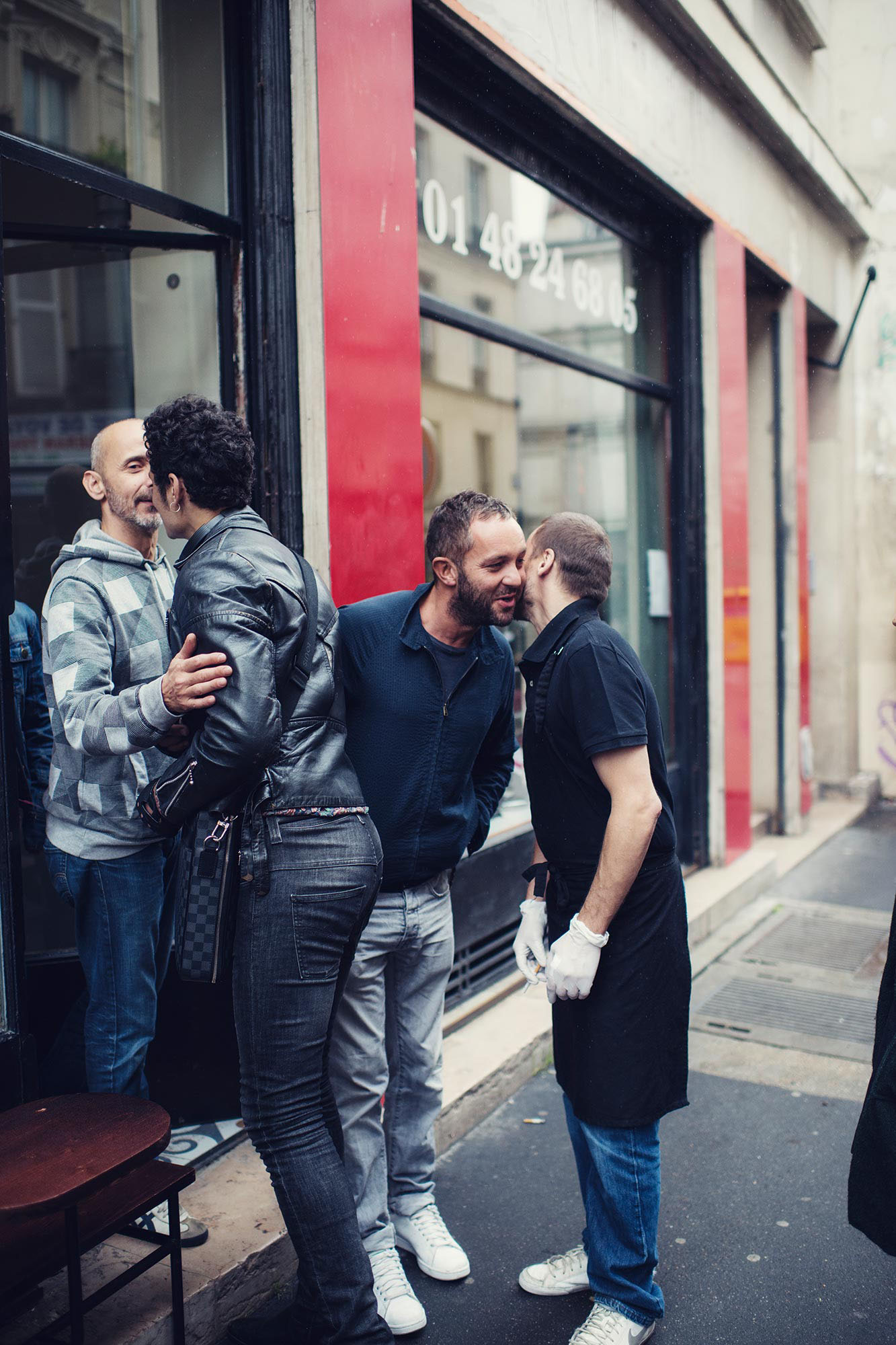 urban zintel photography — paris, mon amour