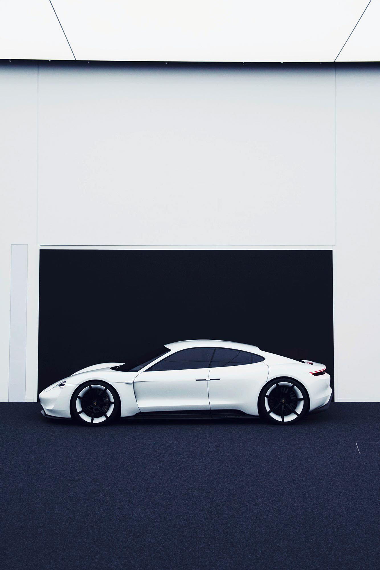 urban zintel photography — porsche