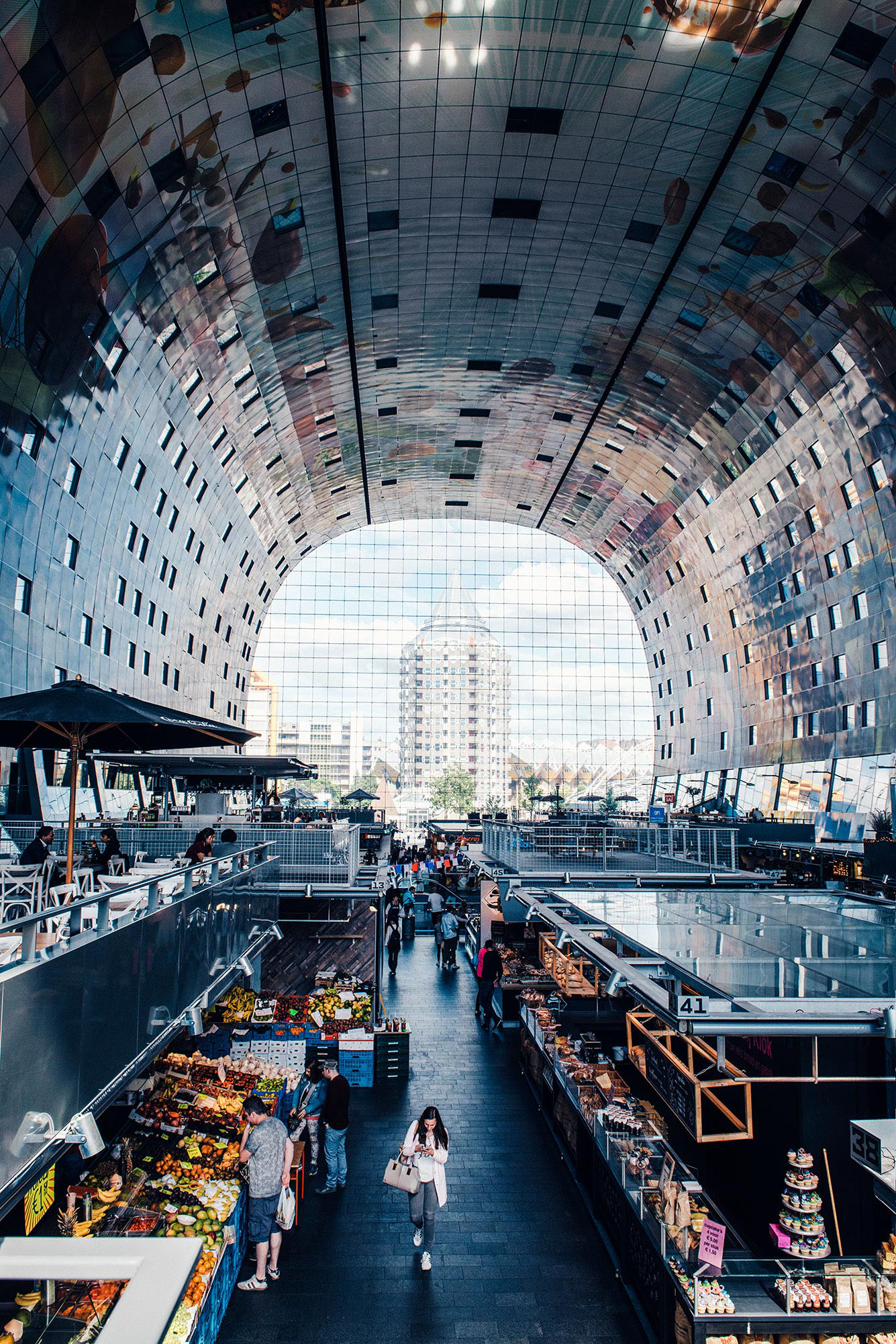 urban zintel photography — rotterdam
