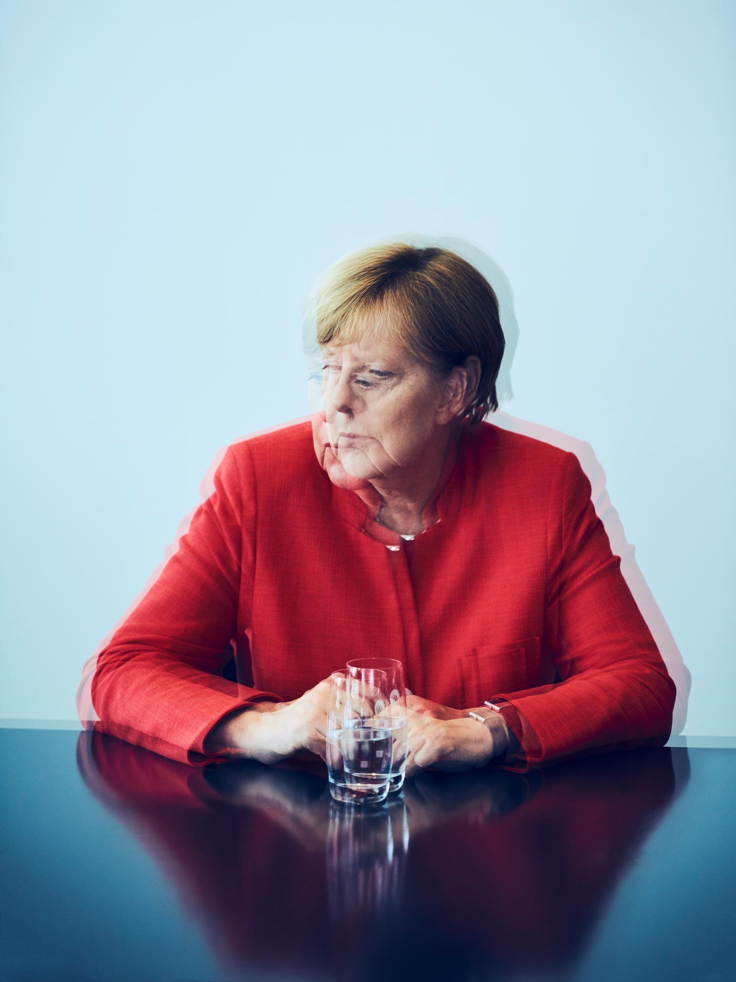 urban zintel photography — angela merkel III